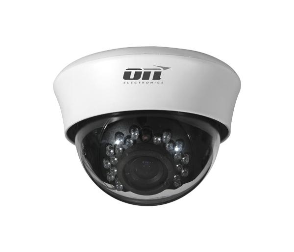 CDV-10AHD/IR20 - Dome - ON Electronics; ON Electronics; Sistemas de Segurança; CFTV