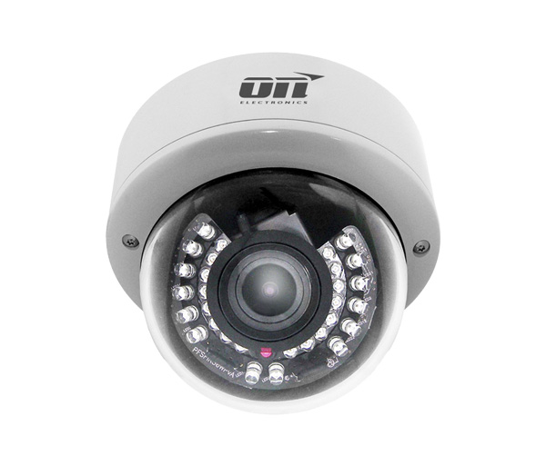 CDV-13MP/LIR20-IP - Dome - ON Electronics; ON Electronics; Sistemas de Segurança; CFTV