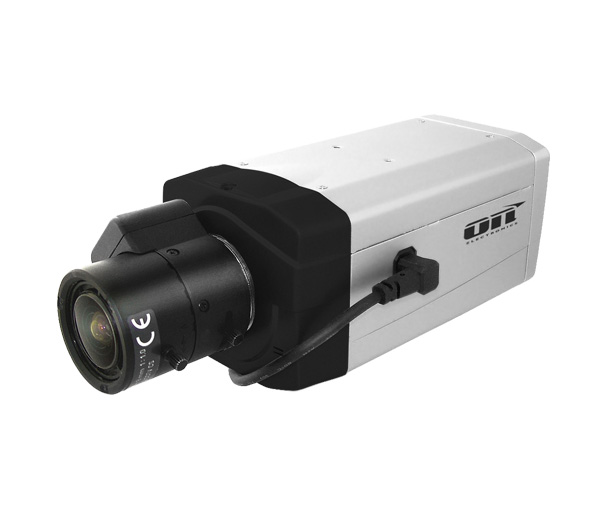 CFB-13MP/IP - Box - ON Electronics; ON Electronics; Sistemas de Segurança; CFTV