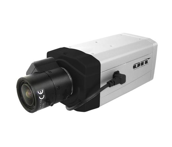 CFB-20MP/IP - Box - ON Electronics; ON Electronics; Sistemas de Segurança; CFTV