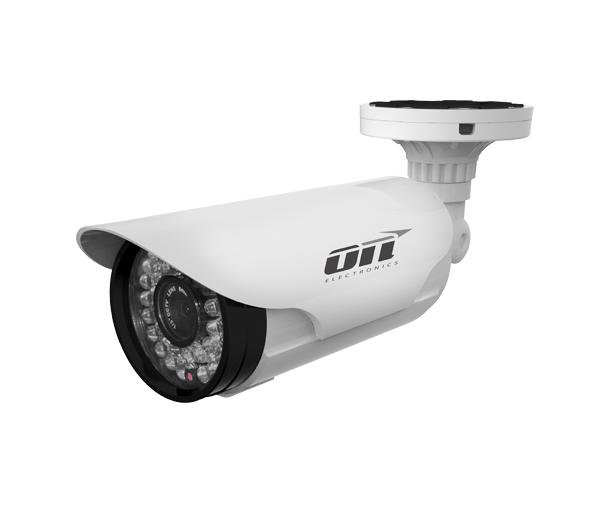 CFV-1000/IR40 - Bullet - ON Electronics; ON Electronics; Sistemas de Segurança; CFTV