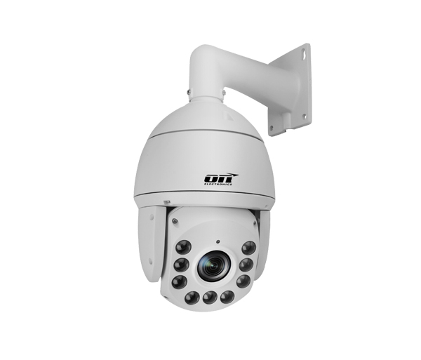 ON Elctronics; Sistemas de Segurança; CFTV