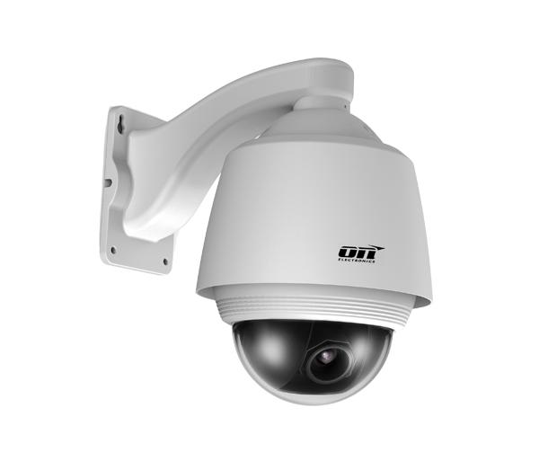CSD-650/27X - Speed dome - ON Electronics; ON Electronics; Sistemas de Segurança; CFTV