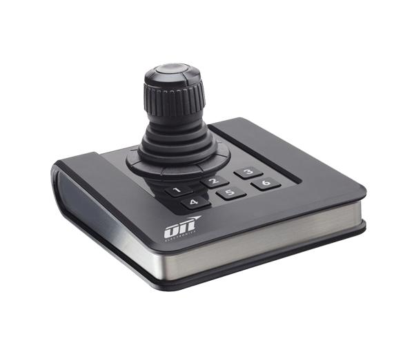 KBD-IP - USB - ON Electronics; ON Electronics; Sistemas de Segurança; CFTV