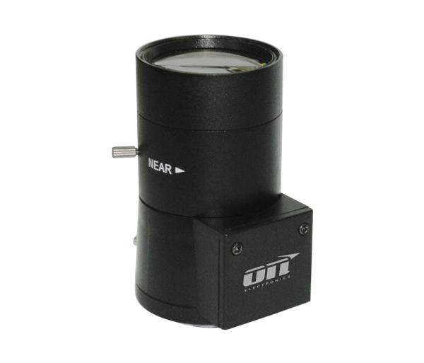 LVF-0660/MP-IR - Varifocal  - ON Electronics; ON Electronics; Sistemas de Segurança; CFTV