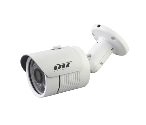 MCF-800/IR30 - Bullet - ON Electronics; ON Electronics; Sistemas de Segurança; CFTV