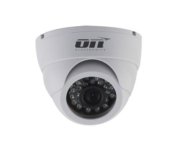 MDF-10AHD/IR20P - Dome - ON Electronics; ON Electronics; Sistemas de Segurança; CFTV