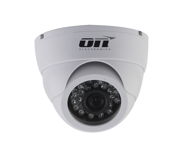 MDF-800/IR20P - Dome - ON Electronics; ON Electronics; Sistemas de Segurança; CFTV