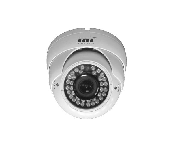 MDV-1000/IR30 - Dome - ON Electronics; ON Electronics; Sistemas de Segurança; CFTV