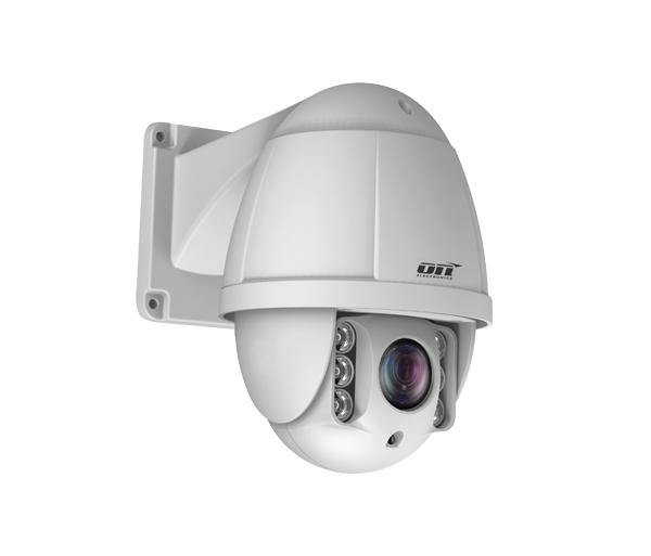 MSD-650/10X-IR50 - Speed dome - ON Electronics; ON Electronics; Sistemas de Segurança; CFTV